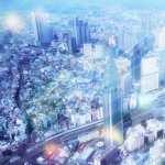 City Artistic widescreen