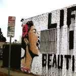 Graffiti Artistic desktop wallpaper