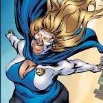 Harbinger Comics hd desktop