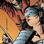 Katana Comics high definition wallpapers