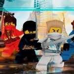 Lego Ninjago Masters Of Spinjitzu 1080p