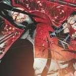 Nightwing Comics widescreen