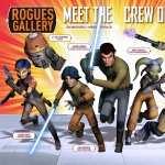 Star Wars Rebels new wallpapers