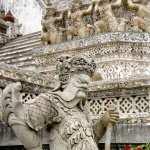 Wat Arun Temple hd pics
