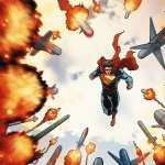 Action Comics PC wallpapers