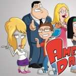 American Dad! new wallpapers