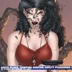 Anita Blake Vampire Hunter high definition photo