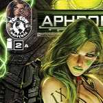 Aphrodite IX widescreen