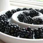 Blackberry Food desktop wallpaper
