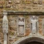 Clonmacnoise Monastery desktop wallpaper