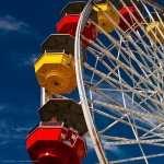 Ferris Wheel PC wallpapers