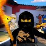 Lego Ninjago Masters Of Spinjitzu pics