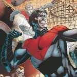 Nightwing Comics pics