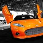 Spyker images