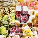 Sweets widescreen