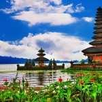 Temples hd wallpaper