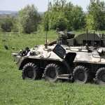 Armoured Fighting Vehicle wallpaper