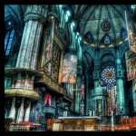 Cathedral wallpapers for desktop