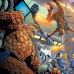Fantastic Four wallpapers for iphone