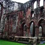 Furness Abbey new wallpaper