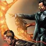 Harbinger Comics new photos