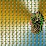 Pineapple widescreen