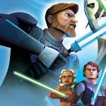 Star Wars The Clone Wars download wallpaper