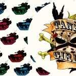 Tank Girl free wallpapers