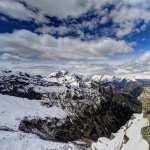 Alps Mountain photo