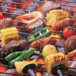 Barbecue wallpapers for iphone
