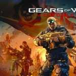 Gears Of War Judgment high definition wallpapers
