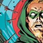 Green Arrow new wallpapers