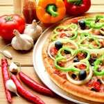 Pizza wallpapers for android