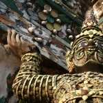 Wat Arun Temple wallpaper