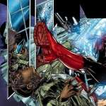 Batwoman Comics hd