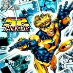 Booster Gold high definition wallpapers