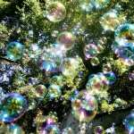 Bubble Photography widescreen