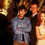 Buffy The Vampire Slayer new wallpapers