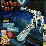 Fantastic Four hd wallpaper