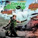 Green Arrow photo