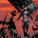 Harbinger Comics images