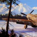 Messerschmitt Bf 109 new photos