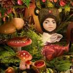 Miriam Moshinsky download wallpaper