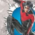 Nightwing Comics new wallpapers