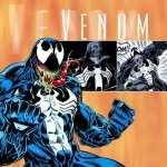Venom Comics 2017