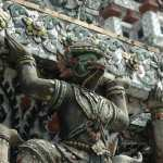 Wat Arun Temple high quality wallpapers
