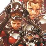 Ant-Man Comics wallpapers for iphone
