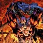 DC Comics images