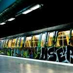 Graffiti Artistic wallpapers for iphone
