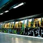 Graffiti Artistic wallpapers for iphone